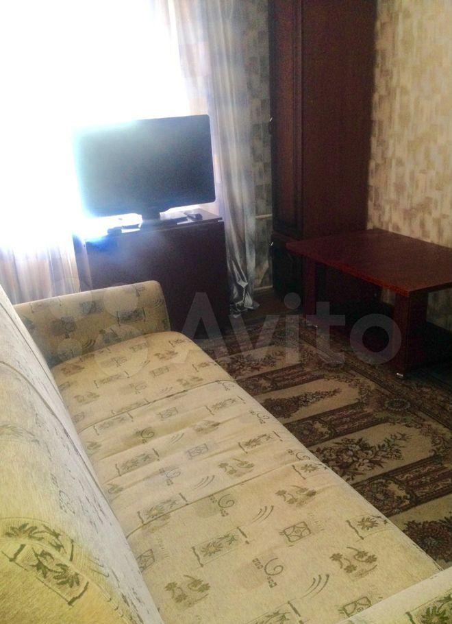 Аренда однокомнатной квартиры поселок Строитель, цена 13000 рублей, 2021 год объявление №1427041 на megabaz.ru