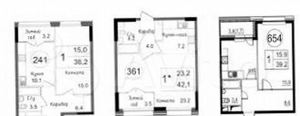 Продажа однокомнатной квартиры Москва, метро Бульвар Рокоссовского, Тагильская улица 4А, цена 12000000 рублей, 2021 год объявление №653057 на megabaz.ru