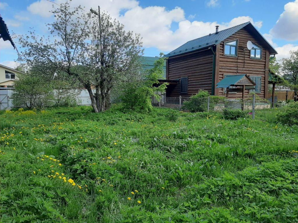Продажа дома садовое товарищество Лесная поляна, цена 1480000 рублей, 2021 год объявление №647009 на megabaz.ru