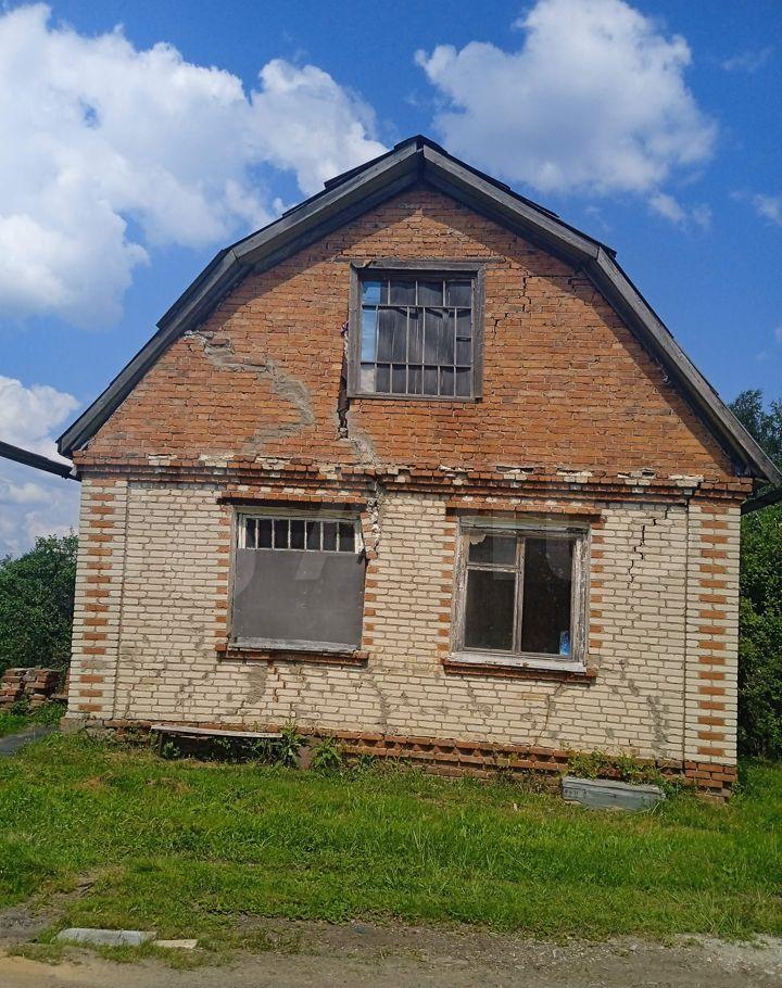 Продажа дома дачный посёлок Ашукино, цена 3000000 рублей, 2021 год объявление №660163 на megabaz.ru