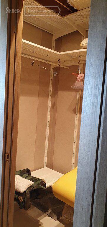 Продажа двухкомнатной квартиры Балашиха, метро Щелковская, улица Дмитриева 2, цена 7700000 рублей, 2021 год объявление №693625 на megabaz.ru
