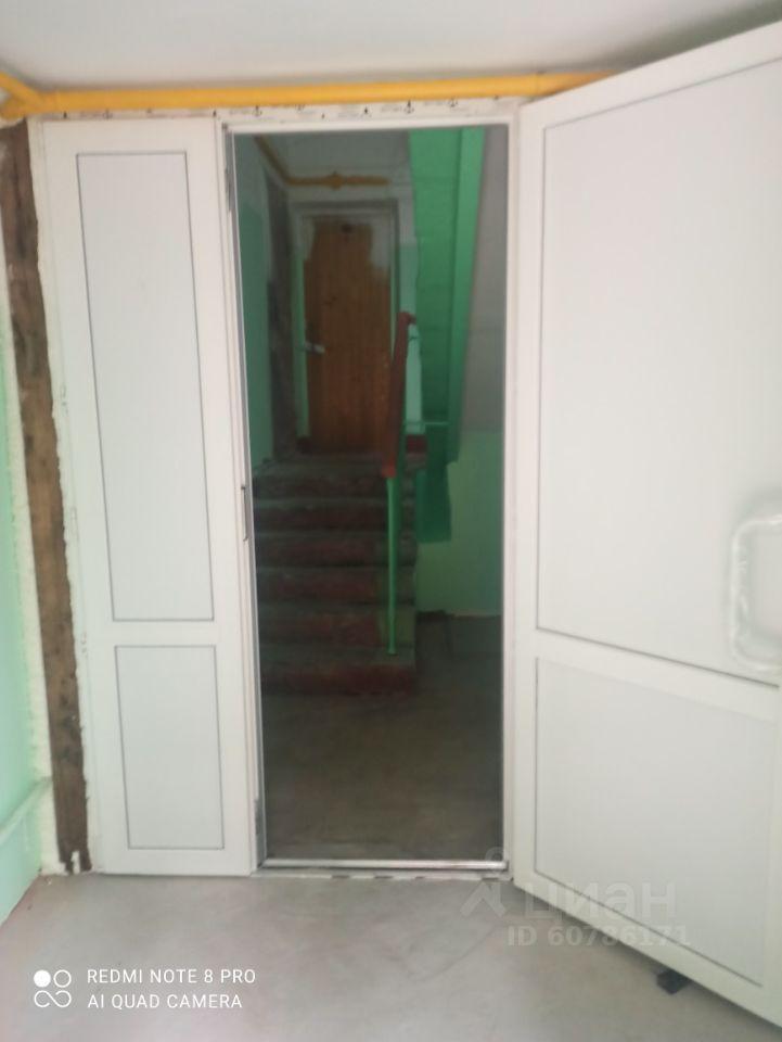 Аренда однокомнатной квартиры Красноармейск, проспект Ленина 9, цена 15000 рублей, 2021 год объявление №1424508 на megabaz.ru