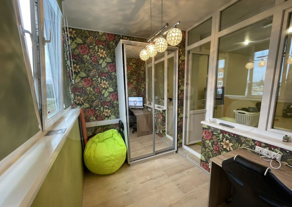 Аренда однокомнатной квартиры деревня Высоково, цена 25000 рублей, 2021 год объявление №1483448 на megabaz.ru