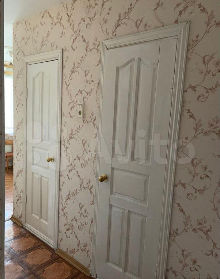 Продажа однокомнатной квартиры Бронницы, Пионерский переулок 1, цена 3900000 рублей, 2021 год объявление №660255 на megabaz.ru