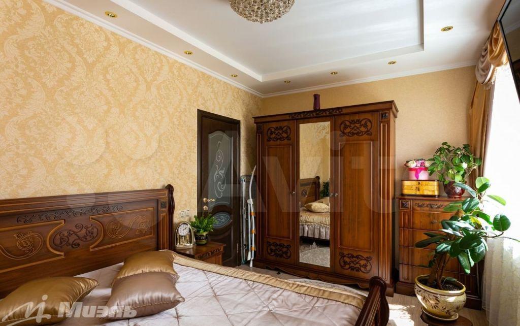 Продажа двухкомнатной квартиры Подольск, Ленинградская улица 15, цена 10900000 рублей, 2021 год объявление №665713 на megabaz.ru