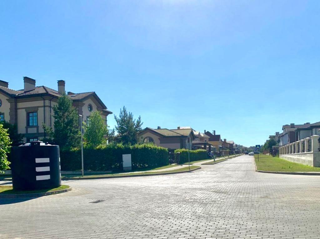 Продажа дома деревня Покровское, цена 17000000 рублей, 2021 год объявление №645958 на megabaz.ru