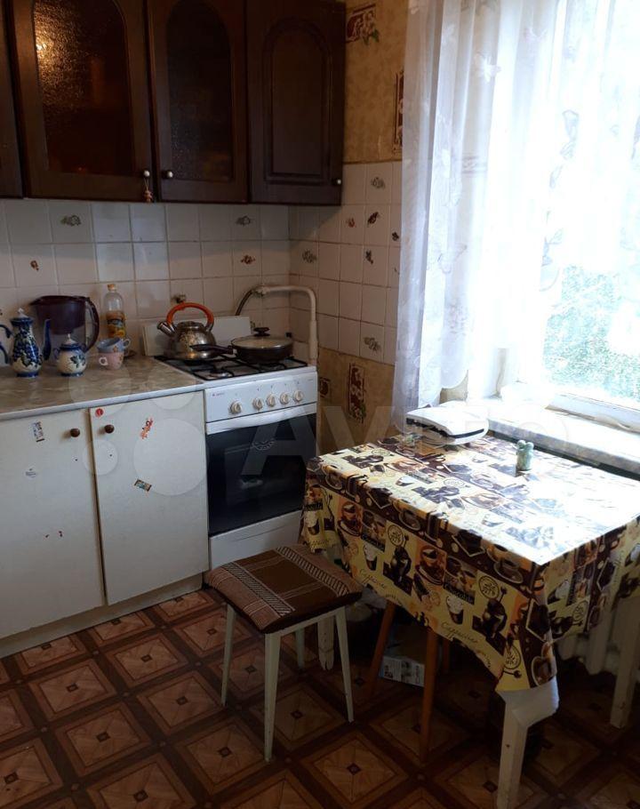 Продажа двухкомнатной квартиры Талдом, улица Шишунова 7, цена 2100000 рублей, 2021 год объявление №465578 на megabaz.ru