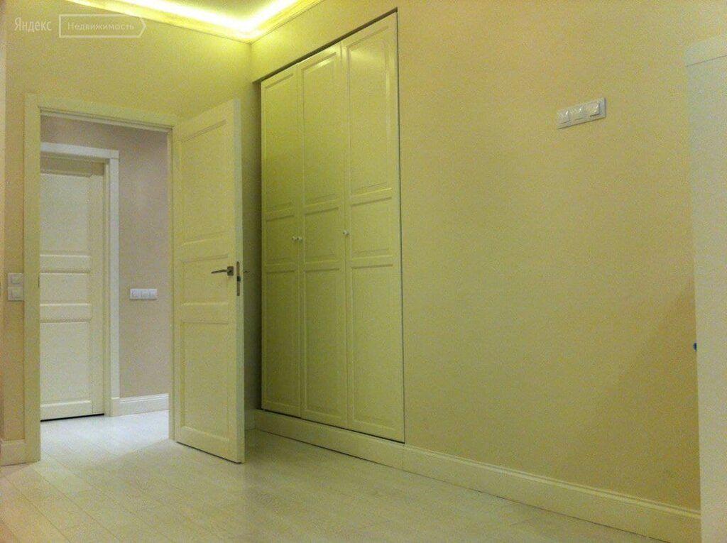 Продажа трёхкомнатной квартиры Москва, метро Чертановская, цена 26300000 рублей, 2021 год объявление №654598 на megabaz.ru