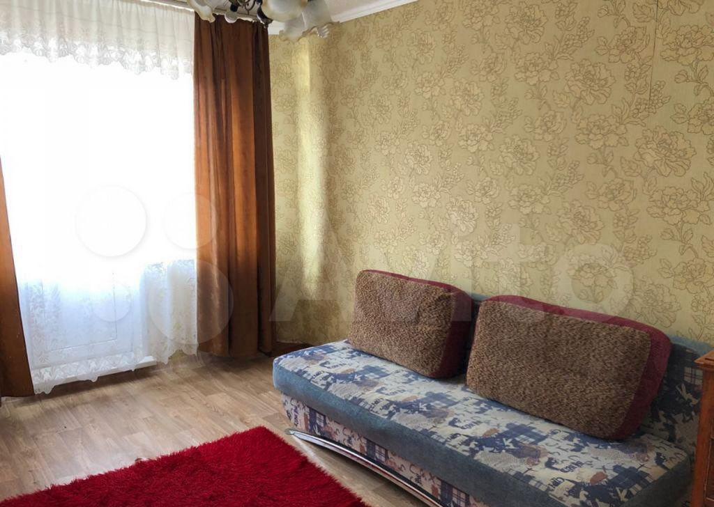 Аренда двухкомнатной квартиры Можайск, Юбилейная улица 2, цена 17000 рублей, 2021 год объявление №1424551 на megabaz.ru