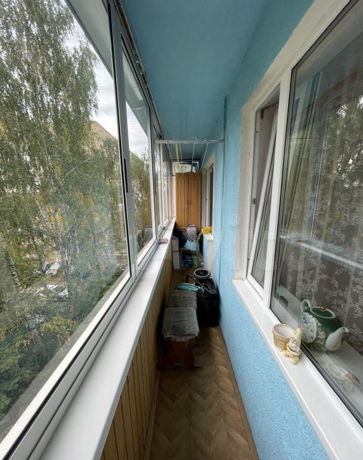 Продажа двухкомнатной квартиры Ивантеевка, улица Победы 19, цена 5700000 рублей, 2021 год объявление №693674 на megabaz.ru