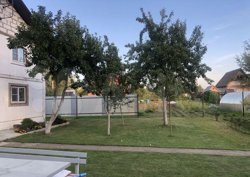 Продажа дома садовое товарищество Союз, цена 3400000 рублей, 2021 год объявление №676325 на megabaz.ru