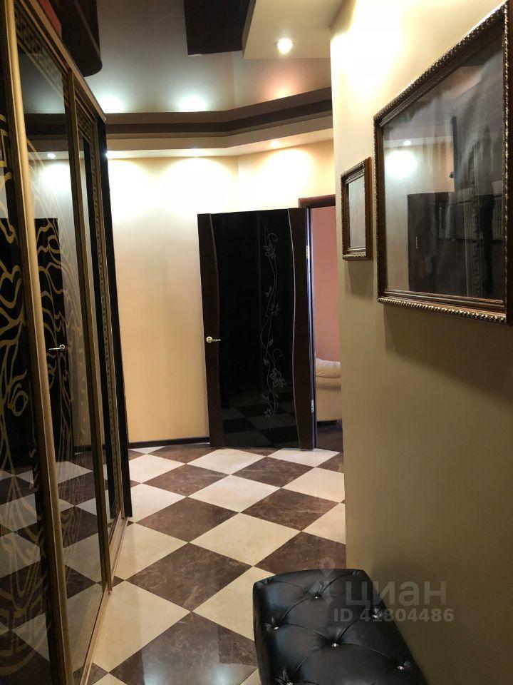 Продажа двухкомнатной квартиры Люберцы, метро Лермонтовский проспект, Хлебозаводской проезд 1, цена 10800000 рублей, 2021 год объявление №653438 на megabaz.ru