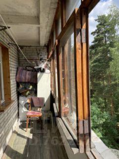 Продажа трёхкомнатной квартиры поселок Зеленый, цена 5550000 рублей, 2021 год объявление №649917 на megabaz.ru