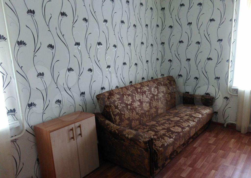 Аренда однокомнатной квартиры Куровское, Коммунистическая улица 16, цена 11500 рублей, 2021 год объявление №1424573 на megabaz.ru