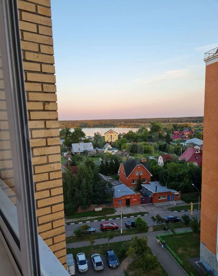 Аренда однокомнатной квартиры деревня Медвежьи Озёра, Юбилейная улица 13, цена 25000 рублей, 2021 год объявление №1435374 на megabaz.ru