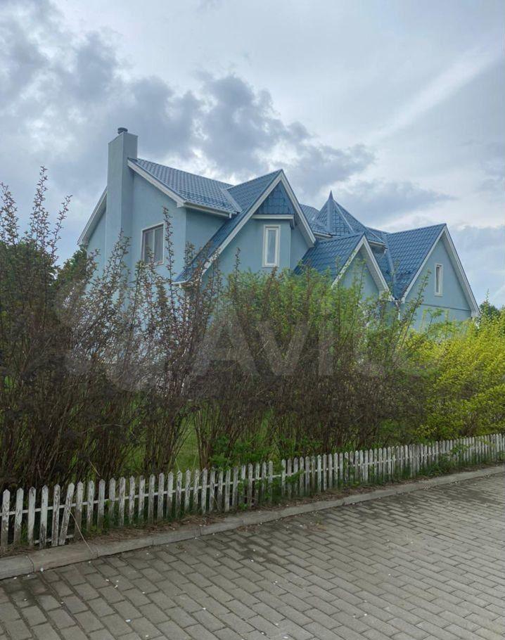 Аренда дома поселок Лесные Поляны, цена 200000 рублей, 2021 год объявление №1424568 на megabaz.ru