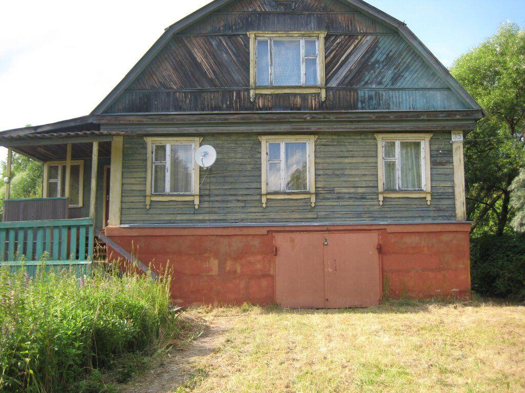 Продажа дома деревня Березняки, цена 3500000 рублей, 2021 год объявление №653386 на megabaz.ru