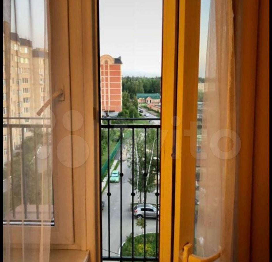 Аренда однокомнатной квартиры Красногорск, улица Дежнёва 2, цена 30000 рублей, 2021 год объявление №1485240 на megabaz.ru