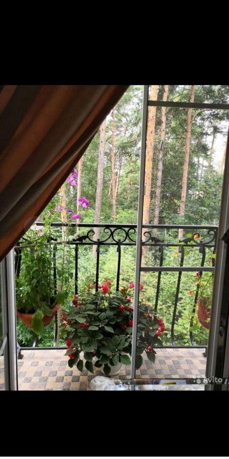 Продажа двухкомнатной квартиры деревня Черное, Журавлиная улица 70А, цена 5400000 рублей, 2021 год объявление №655100 на megabaz.ru