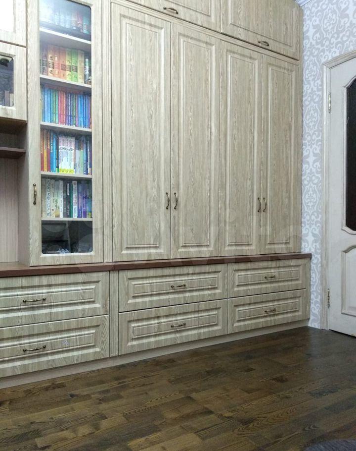 Продажа двухкомнатной квартиры Москва, метро Коньково, улица Академика Волгина 14к3, цена 17000000 рублей, 2021 год объявление №657194 на megabaz.ru