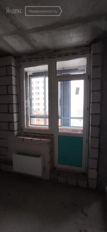 Продажа однокомнатной квартиры рабочий поселок Новоивановское, бульвар Эйнштейна 2, цена 8000000 рублей, 2021 год объявление №653718 на megabaz.ru