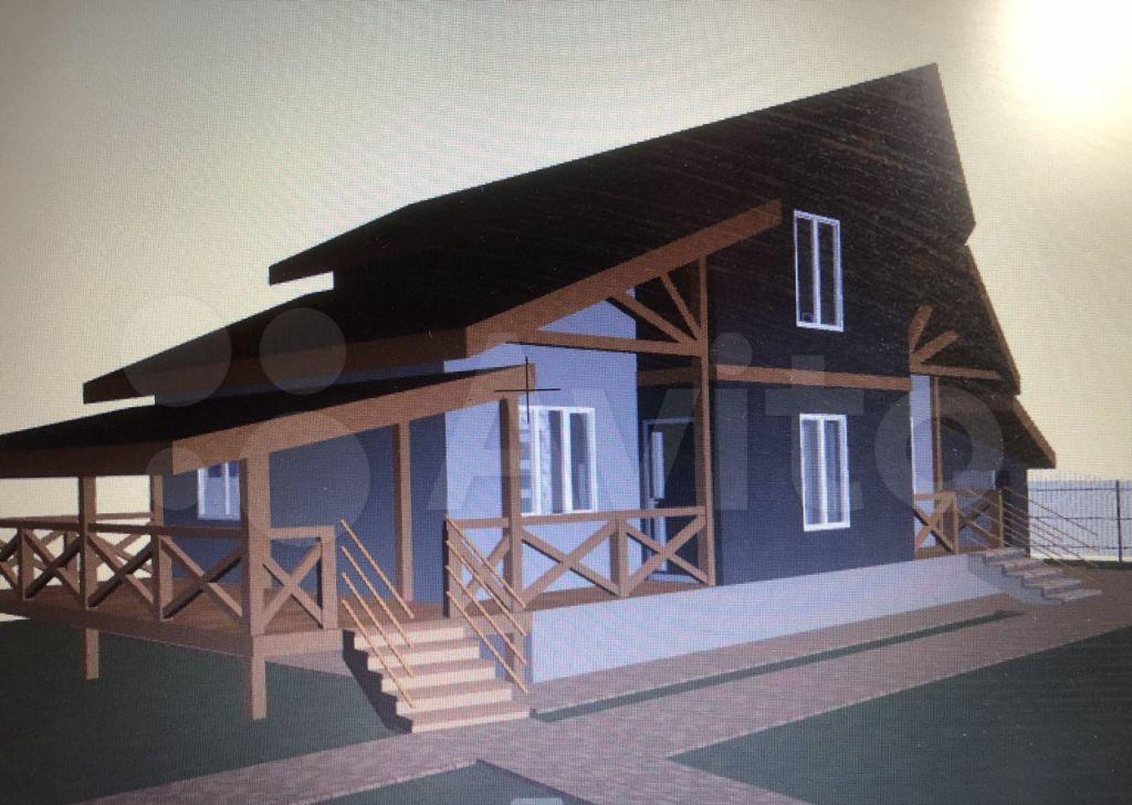 Продажа дома поселок Первомайский, цена 6700000 рублей, 2021 год объявление №696637 на megabaz.ru