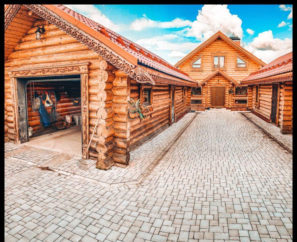 Продажа дома Москва, метро Выставочная, цена 15000000 рублей, 2021 год объявление №655879 на megabaz.ru