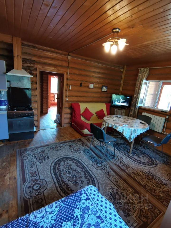 Аренда дома село Константиново, цена 45000 рублей, 2021 год объявление №1421078 на megabaz.ru
