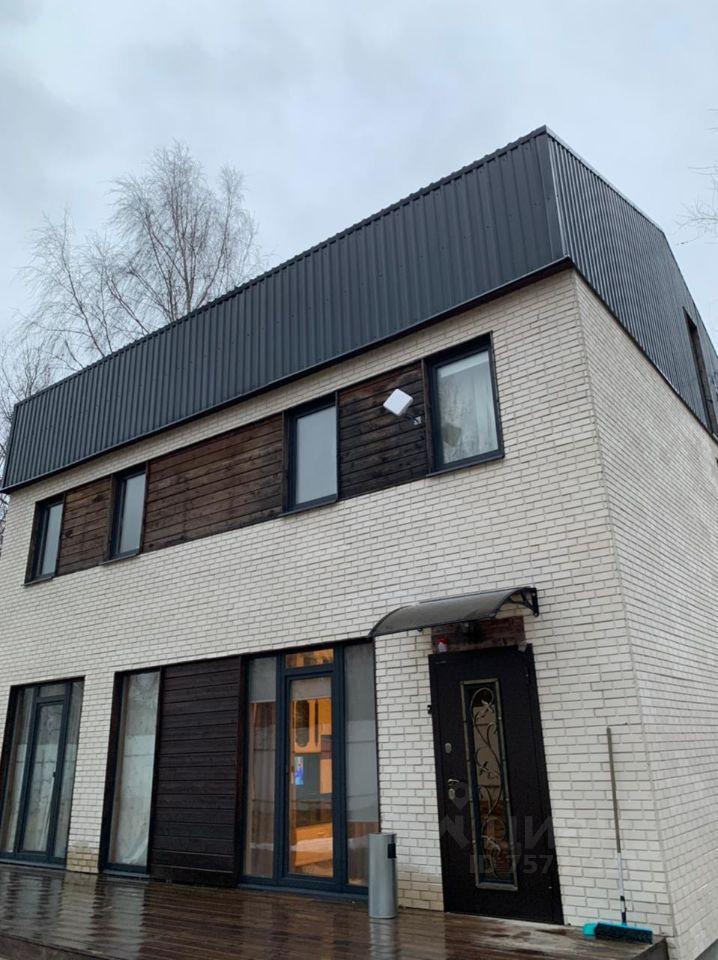Продажа дома село Кривцы, Добрая улица, цена 5600000 рублей, 2021 год объявление №644581 на megabaz.ru