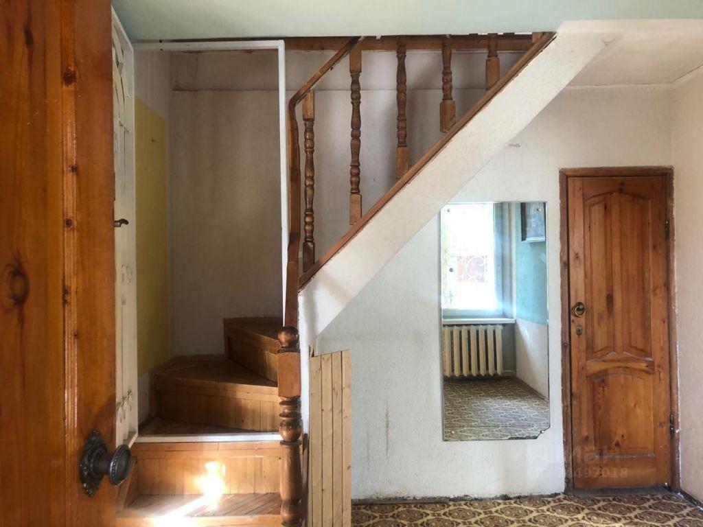 Продажа дома деревня Чашниково, цена 8800000 рублей, 2021 год объявление №634637 на megabaz.ru