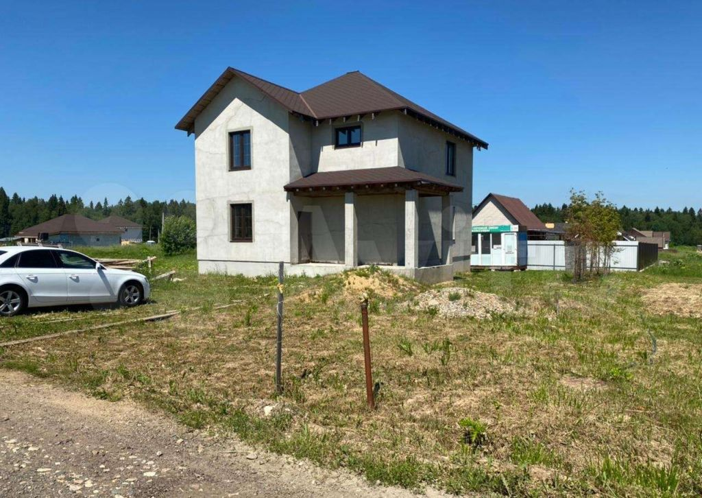 Продажа дома коттеджный посёлок Аляска, цена 4990000 рублей, 2021 год объявление №639736 на megabaz.ru