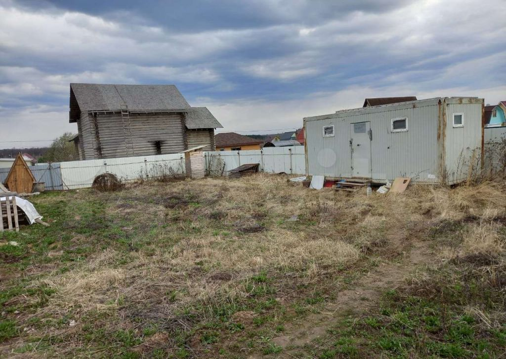 Продажа дома поселок Рылеево, цена 2300000 рублей, 2021 год объявление №624275 на megabaz.ru