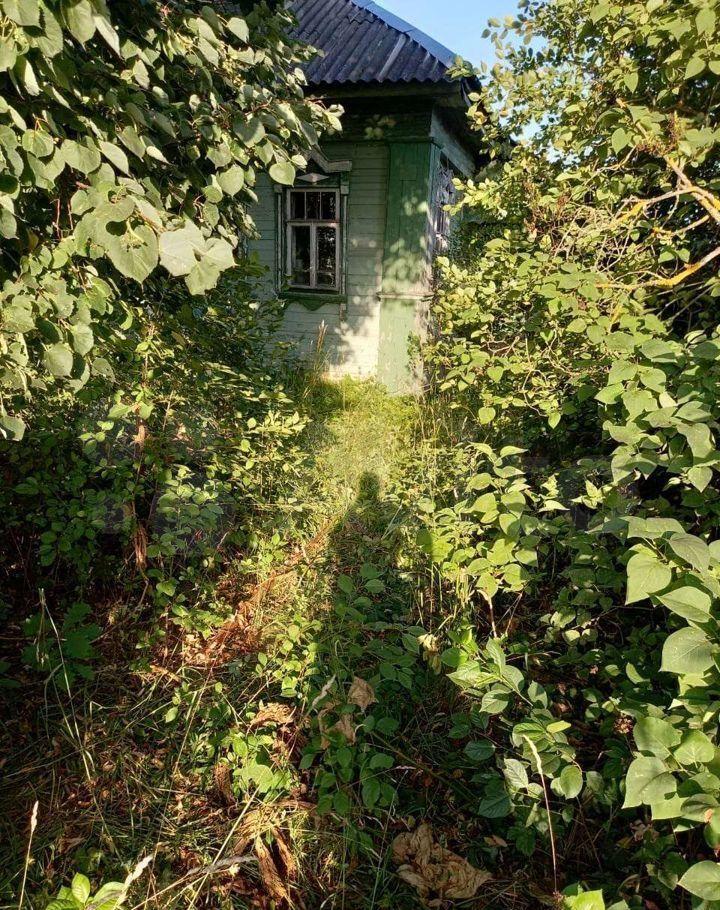 Продажа дома деревня Покров, цена 400000 рублей, 2021 год объявление №653723 на megabaz.ru