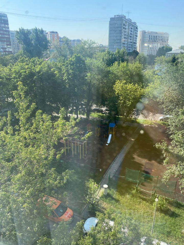 Аренда двухкомнатной квартиры Москва, метро Римская, Библиотечная улица 6, цена 55000 рублей, 2021 год объявление №1416891 на megabaz.ru