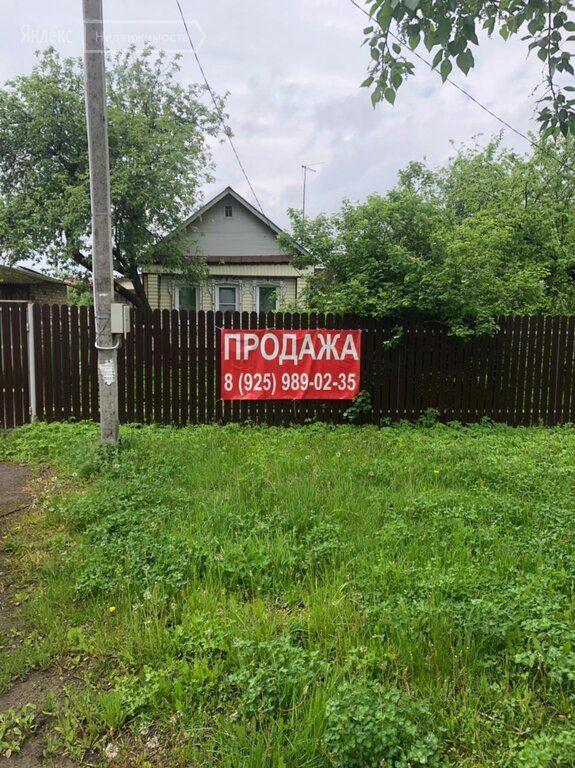 Продажа дома деревня Исаково, метро Новокосино, 2-я Центральная улица, цена 7300000 рублей, 2021 год объявление №653819 на megabaz.ru