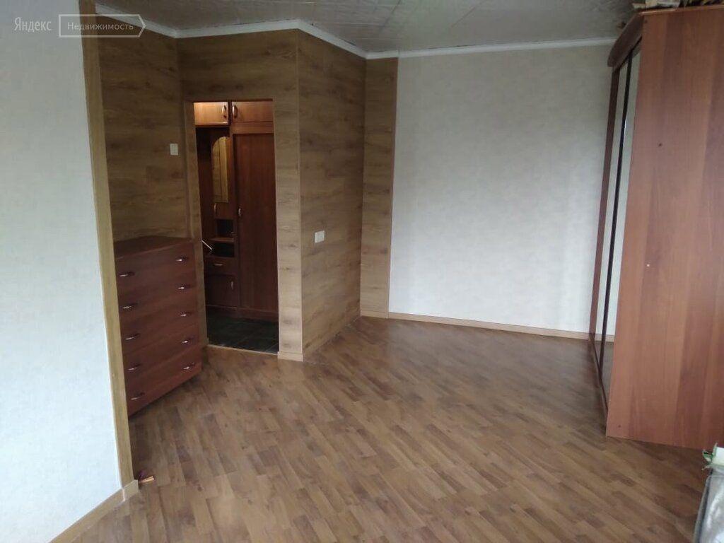 Продажа однокомнатной квартиры деревня Нестерово, цена 1850000 рублей, 2021 год объявление №677524 на megabaz.ru