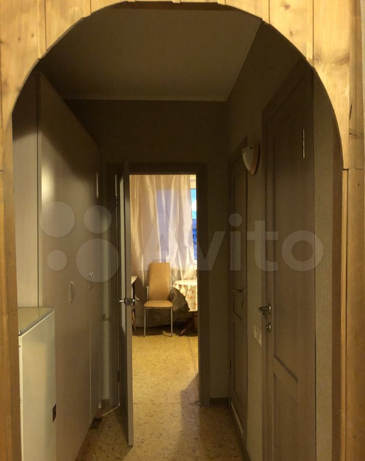 Аренда двухкомнатной квартиры Москва, метро Южная, Варшавское шоссе 122, цена 45000 рублей, 2021 год объявление №1469305 на megabaz.ru