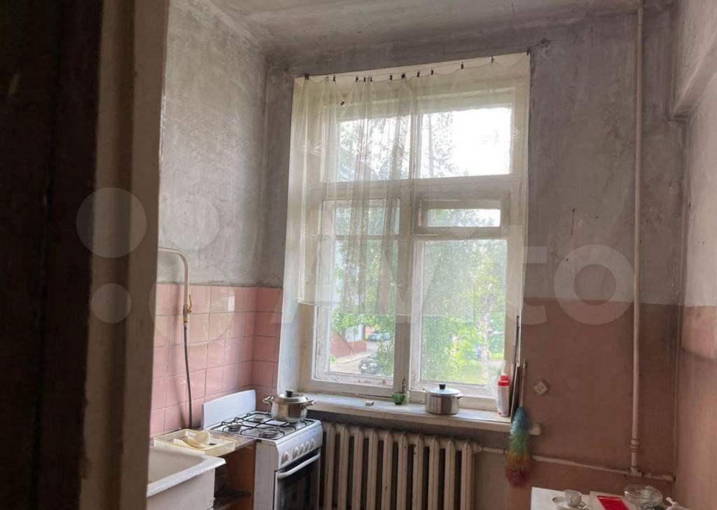 Продажа трёхкомнатной квартиры Москва, метро Волжская, улица Шкулёва 17, цена 12400000 рублей, 2021 год объявление №653778 на megabaz.ru
