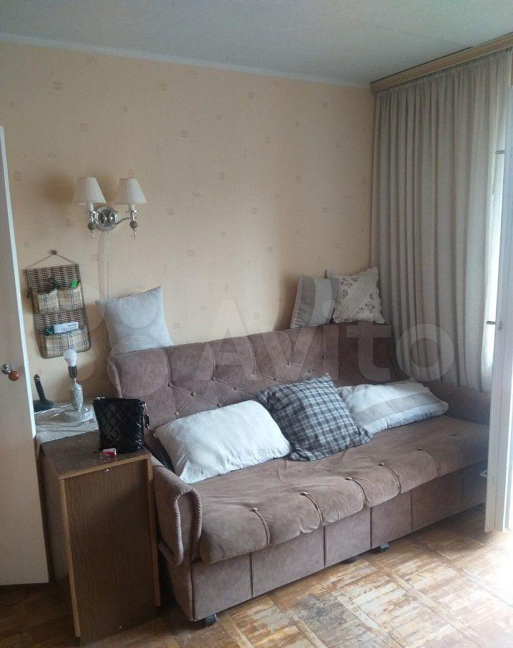Аренда однокомнатной квартиры Протвино, цена 13000 рублей, 2021 год объявление №1424886 на megabaz.ru