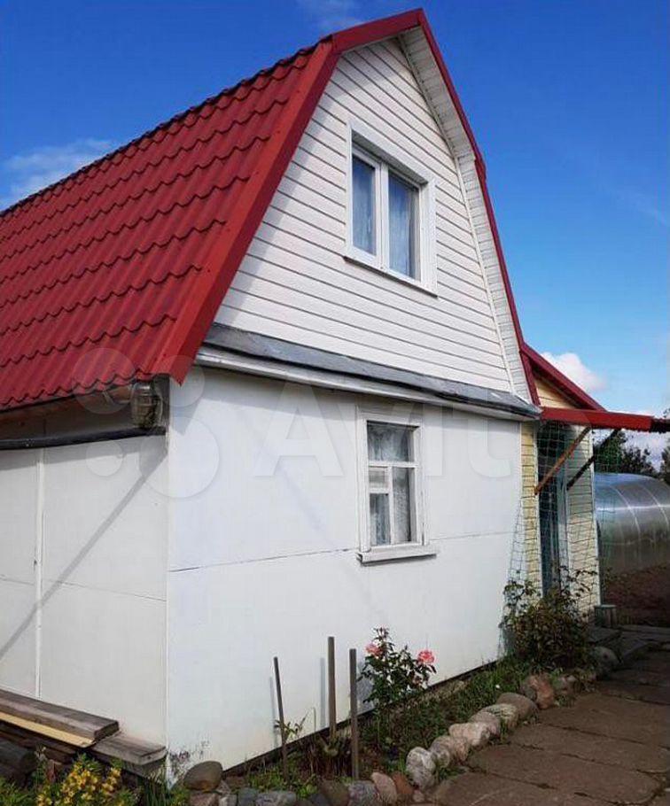 Продажа дома деревня Григорово, цена 820000 рублей, 2021 год объявление №651294 на megabaz.ru
