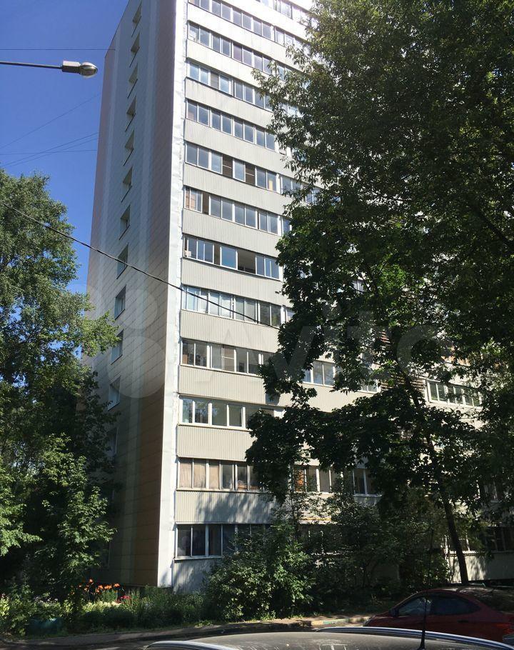Продажа однокомнатной квартиры Москва, метро Войковская, Вокзальный переулок 9, цена 9000000 рублей, 2021 год объявление №653739 на megabaz.ru