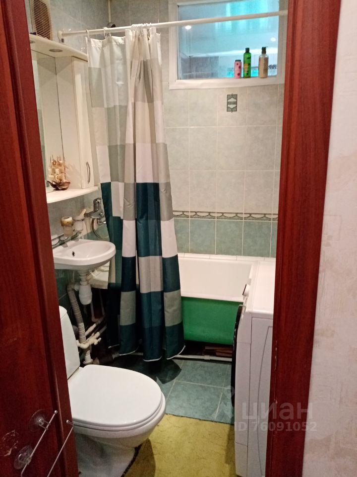 Продажа однокомнатной квартиры поселок Зеленый, метро Новокосино, цена 3599000 рублей, 2021 год объявление №653755 на megabaz.ru