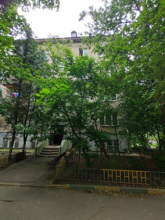 Продажа однокомнатной квартиры поселок Мечниково, цена 3000000 рублей, 2021 год объявление №653746 на megabaz.ru