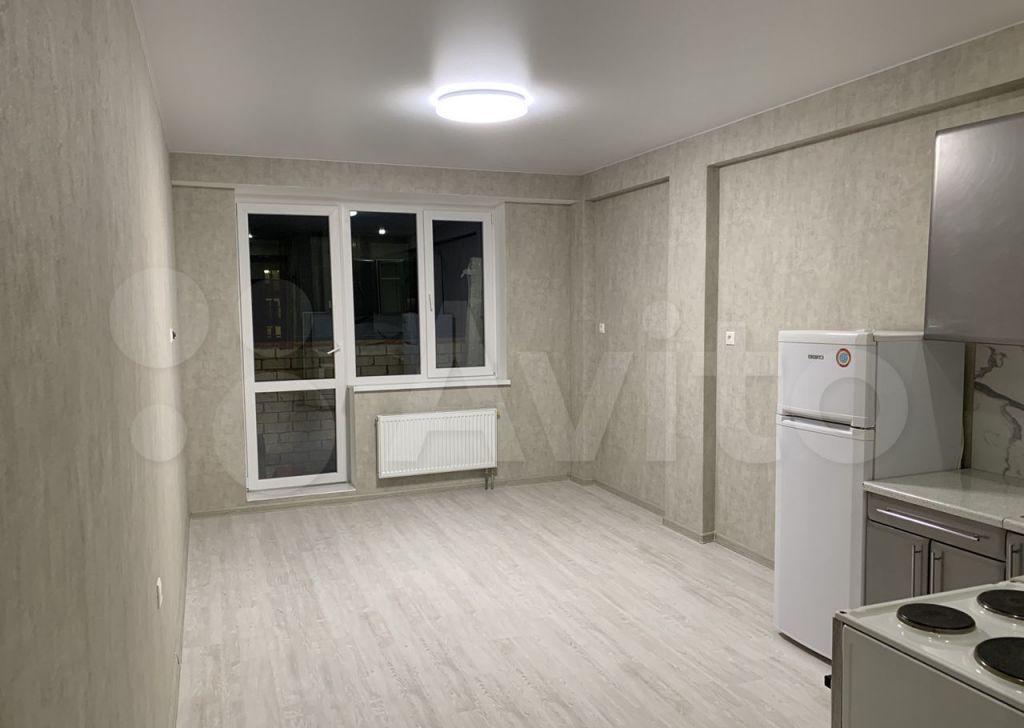 Аренда студии село Бисерово, цена 20000 рублей, 2021 год объявление №1484850 на megabaz.ru