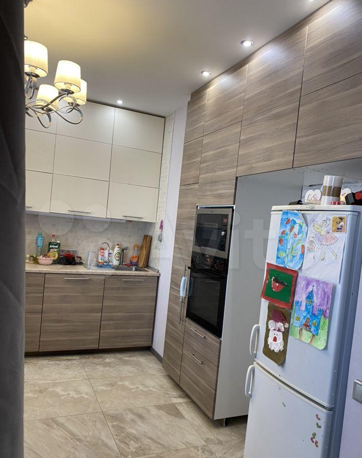 Аренда двухкомнатной квартиры село Молоково, Ново-Молоковский бульвар 8, цена 40000 рублей, 2021 год объявление №1426825 на megabaz.ru
