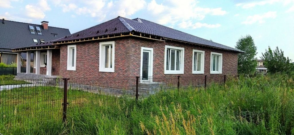 Продажа дома деревня Покровское, Новорижский бульвар 21, цена 27000000 рублей, 2021 год объявление №649528 на megabaz.ru