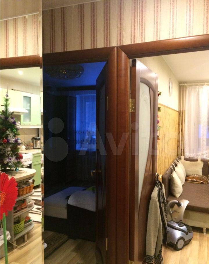 Аренда однокомнатной квартиры Красноармейск, улица Чкалова 8, цена 19000 рублей, 2021 год объявление №1427546 на megabaz.ru