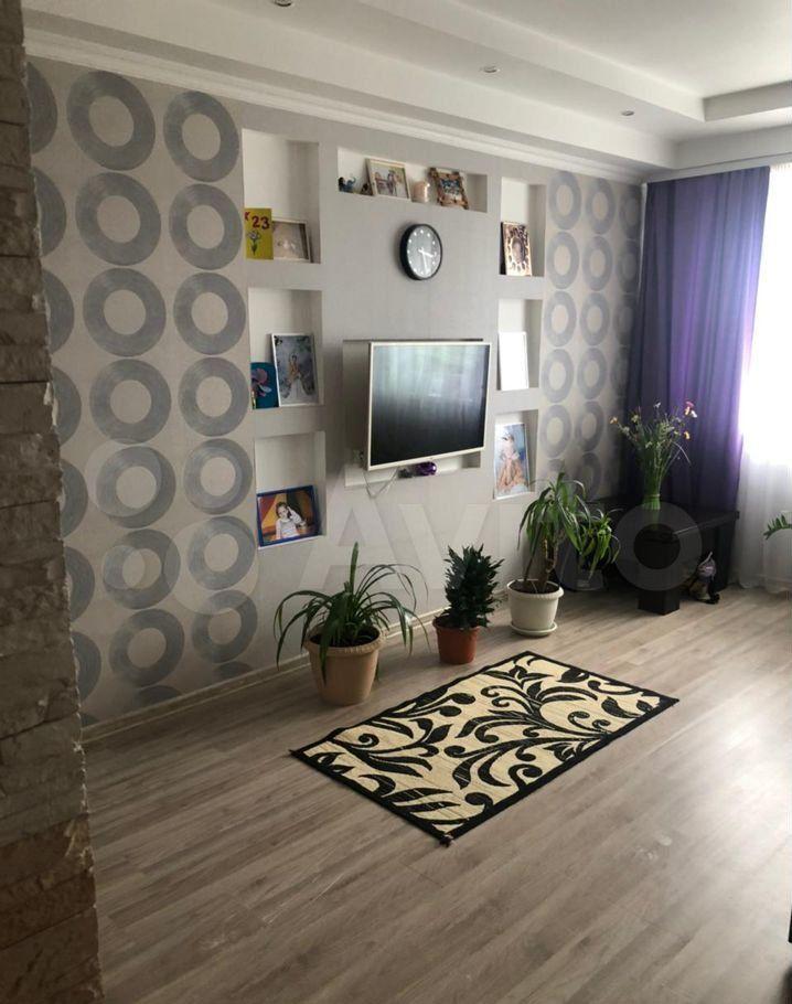 Продажа студии деревня Щемилово, улица Орлова 10, цена 4000000 рублей, 2021 год объявление №653729 на megabaz.ru