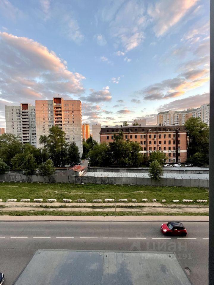 Продажа комнаты Москва, метро Фили, Береговой проезд 5к3, цена 22800000 рублей, 2021 год объявление №648845 на megabaz.ru