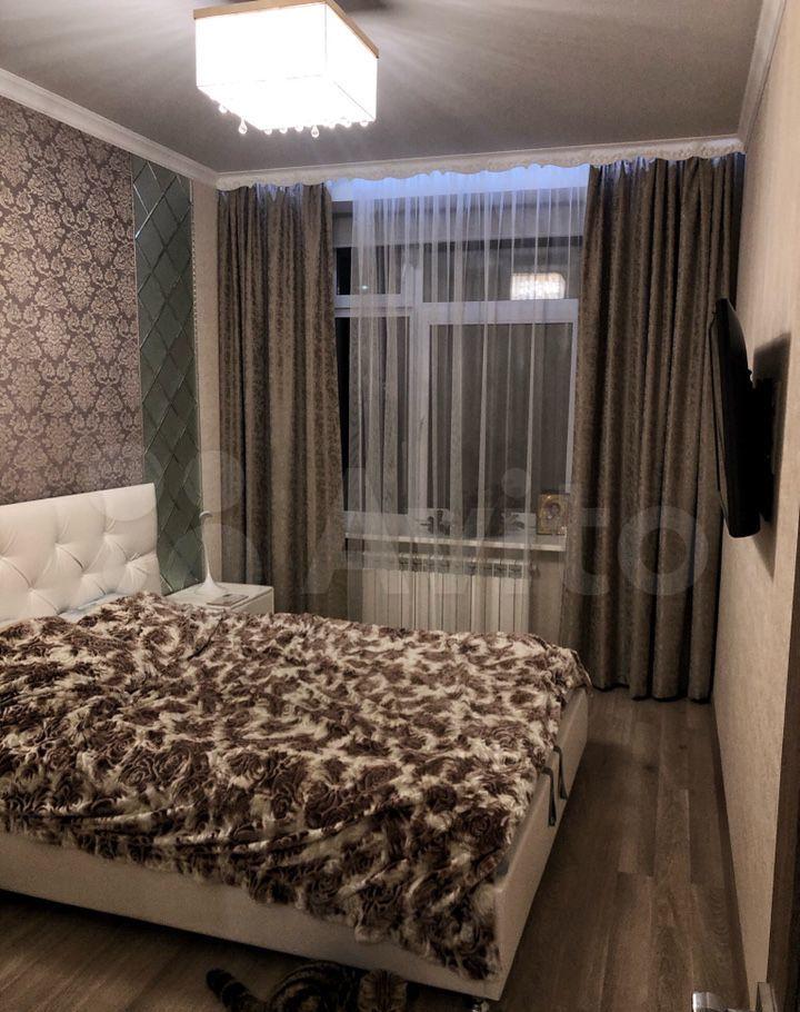 Продажа двухкомнатной квартиры Химки, улица Германа Титова 10, цена 13800000 рублей, 2021 год объявление №700011 на megabaz.ru